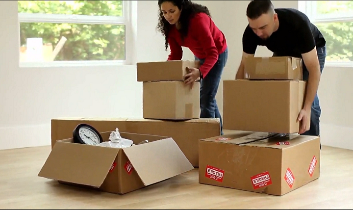 Home Relocation Packers Movers